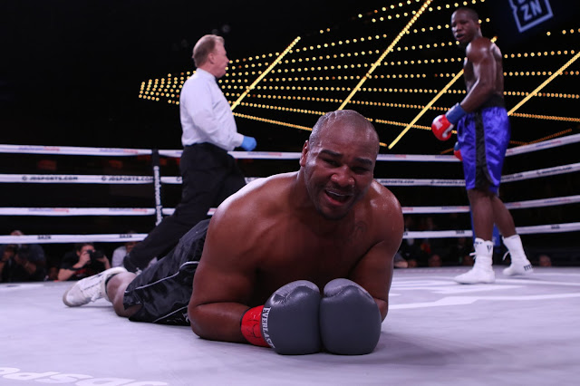 Nkoski Solomon defs. Rodriguez Cade, Via Unanimous decision