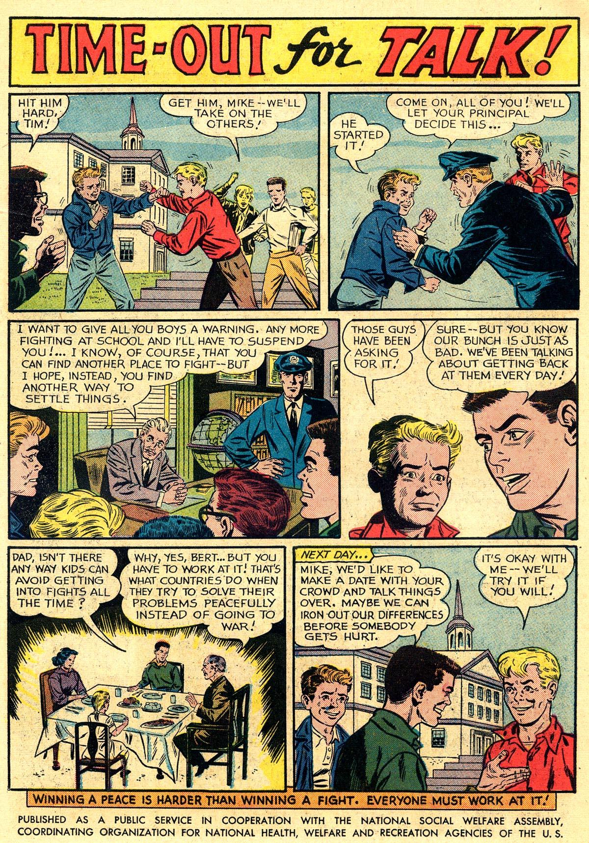 Detective Comics (1937) 303 Page 33