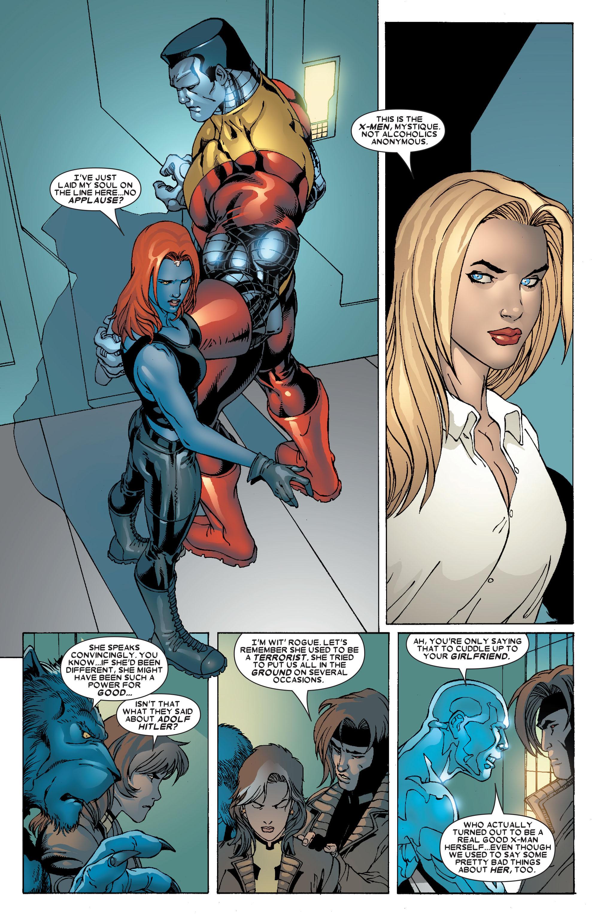X-Men (1991) 174 Page 14