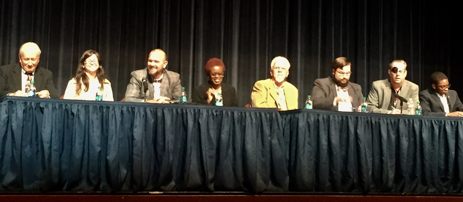 middletowneye: Board of Education Candidates Appear At