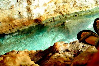 gua letbaun, kupang