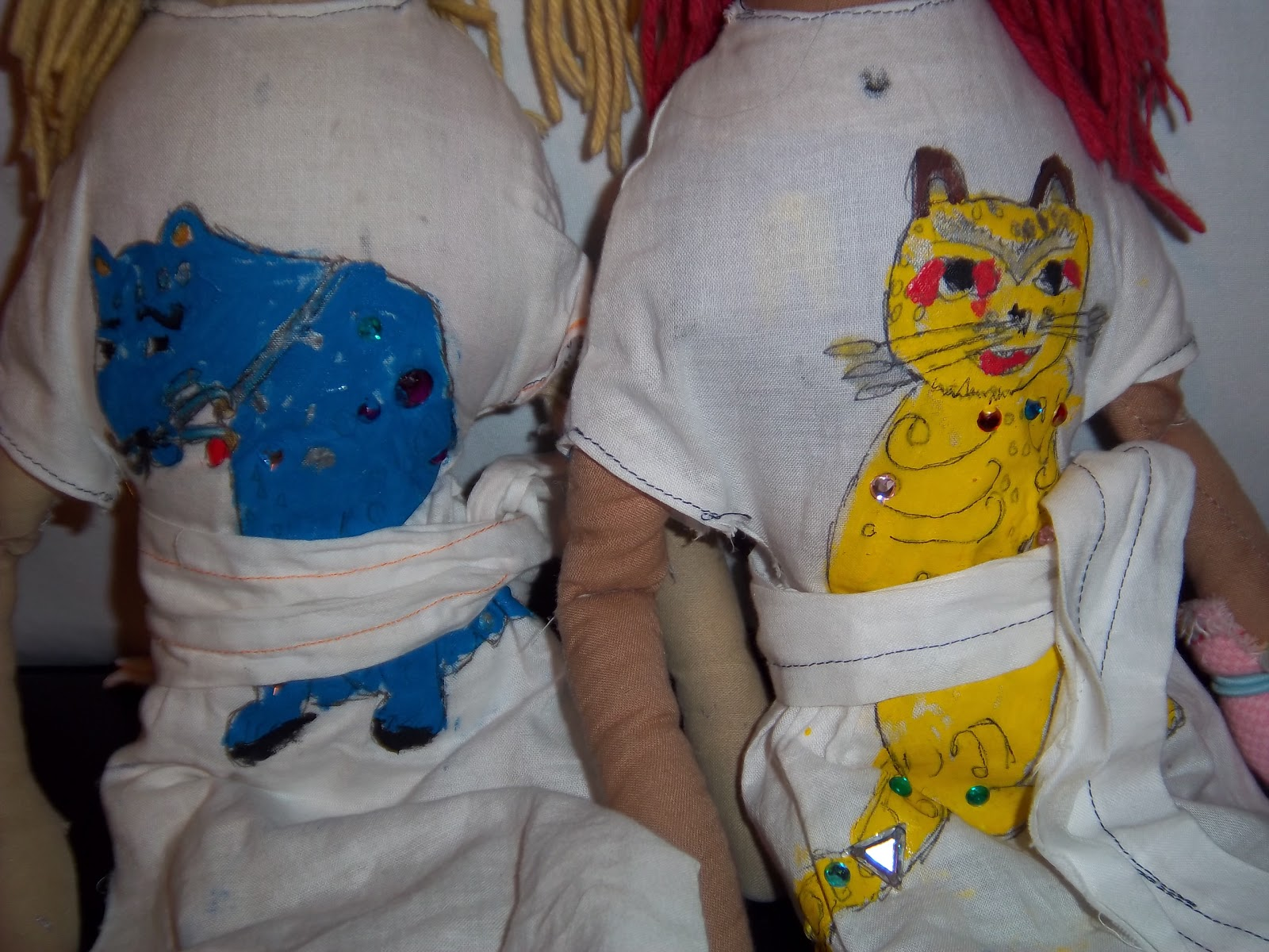 Abbafan456 S Blog My Cat Dresses