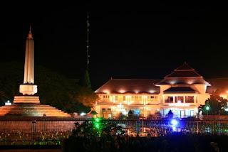 7 Alasan ini  Akan Memperkuat Kamu Untuk Kuliah di Kota Malang