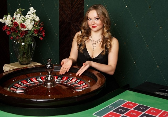 cách chơi roulette luôn thắng