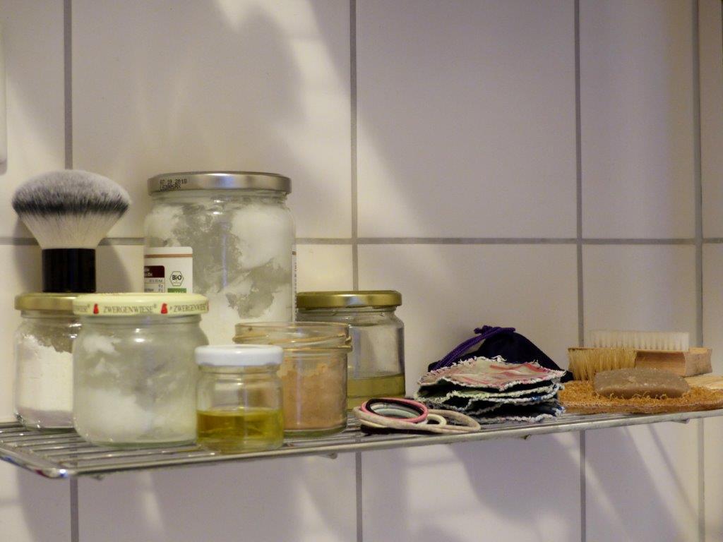 Wunderschön Mein Bad Das Beste Von Zero Waste Nachhaltigkeit Diy Produkte Selber Machen