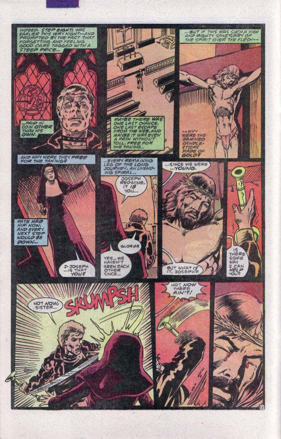 Detective Comics (1937) 550 Page 14