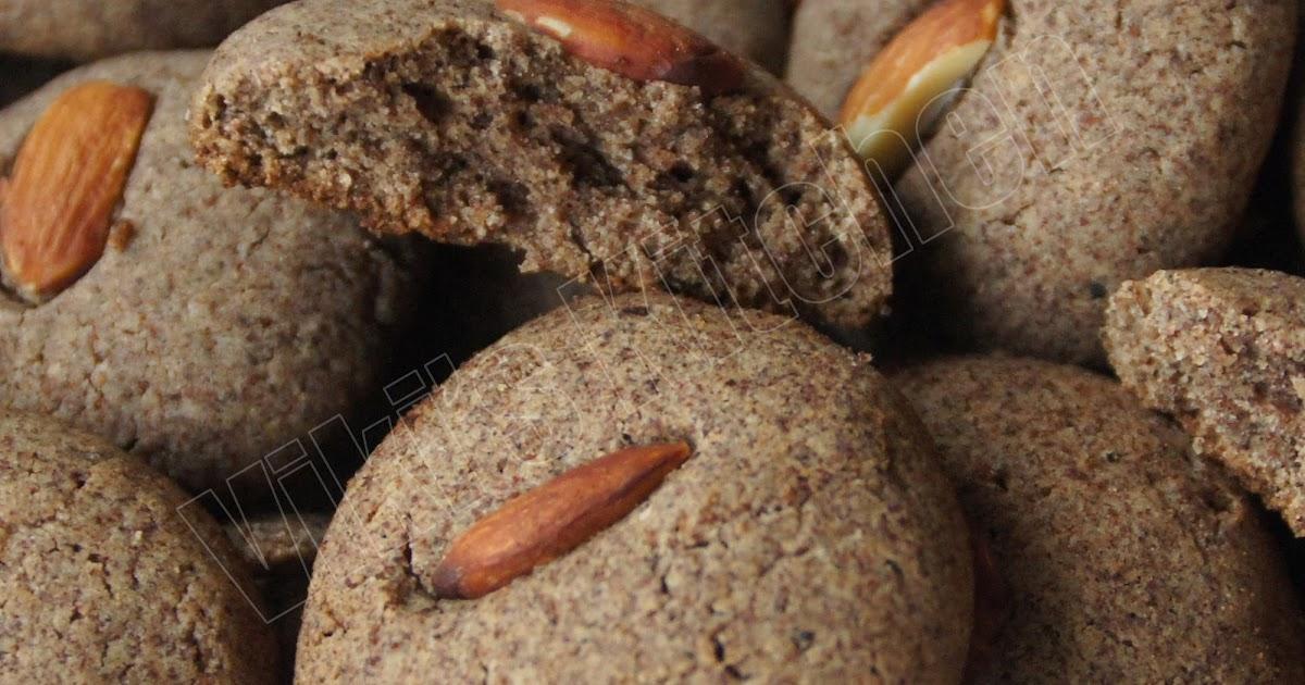How To Prepare Ragi Cookies