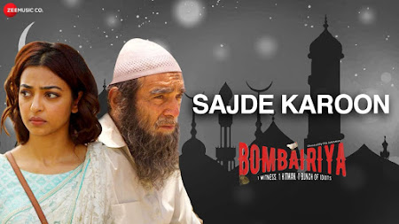 Sajde Karoon - Bombairiya (2019)