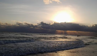 Pantai Paseban Kencong Kabupaten Jember Jawa Timur