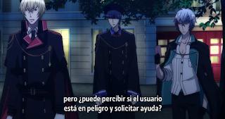 descargar Phantom in the Twilight 2 sub español ver online