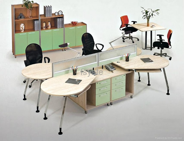 buying used modern office furniture American Fork for sale cheap