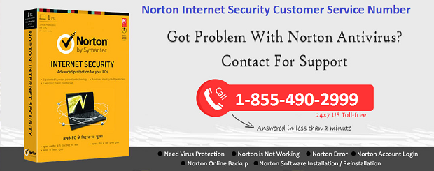 Norton Internet Security Tech Support Phone Number Get 1