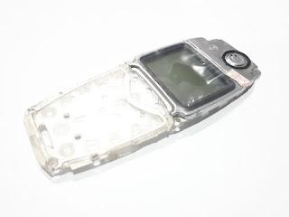 LCD Nokia 3510 Jadul Plus Frame Speaker Keytone Original Nokia