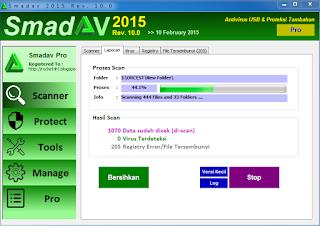Data File Kamu Hilang Terhidden Akibat Virus, Simak Cara Ini