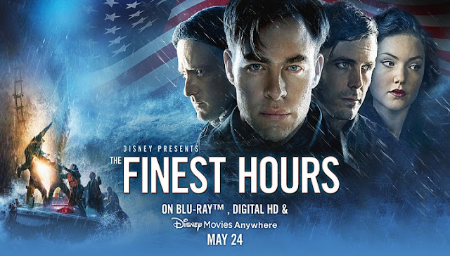 The Finest Hours Movie Download HD DVDRip Torrent