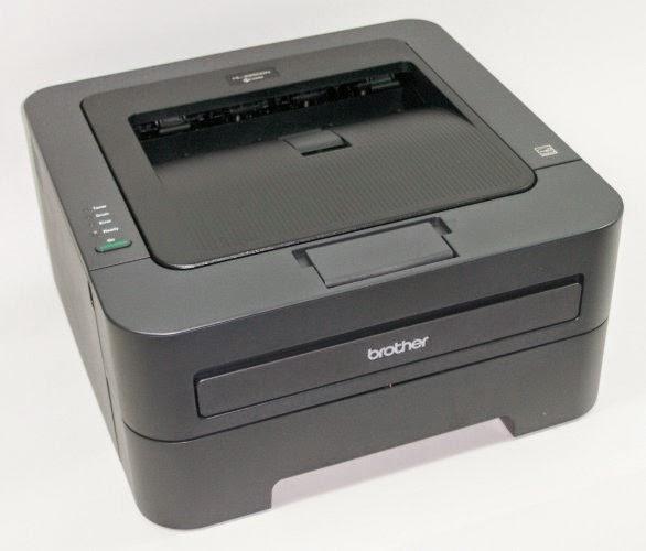 Brother Hl 2340d Printer Driver