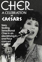 'Cher - A Celebration at Caesar's'