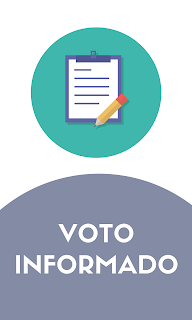 voto informado