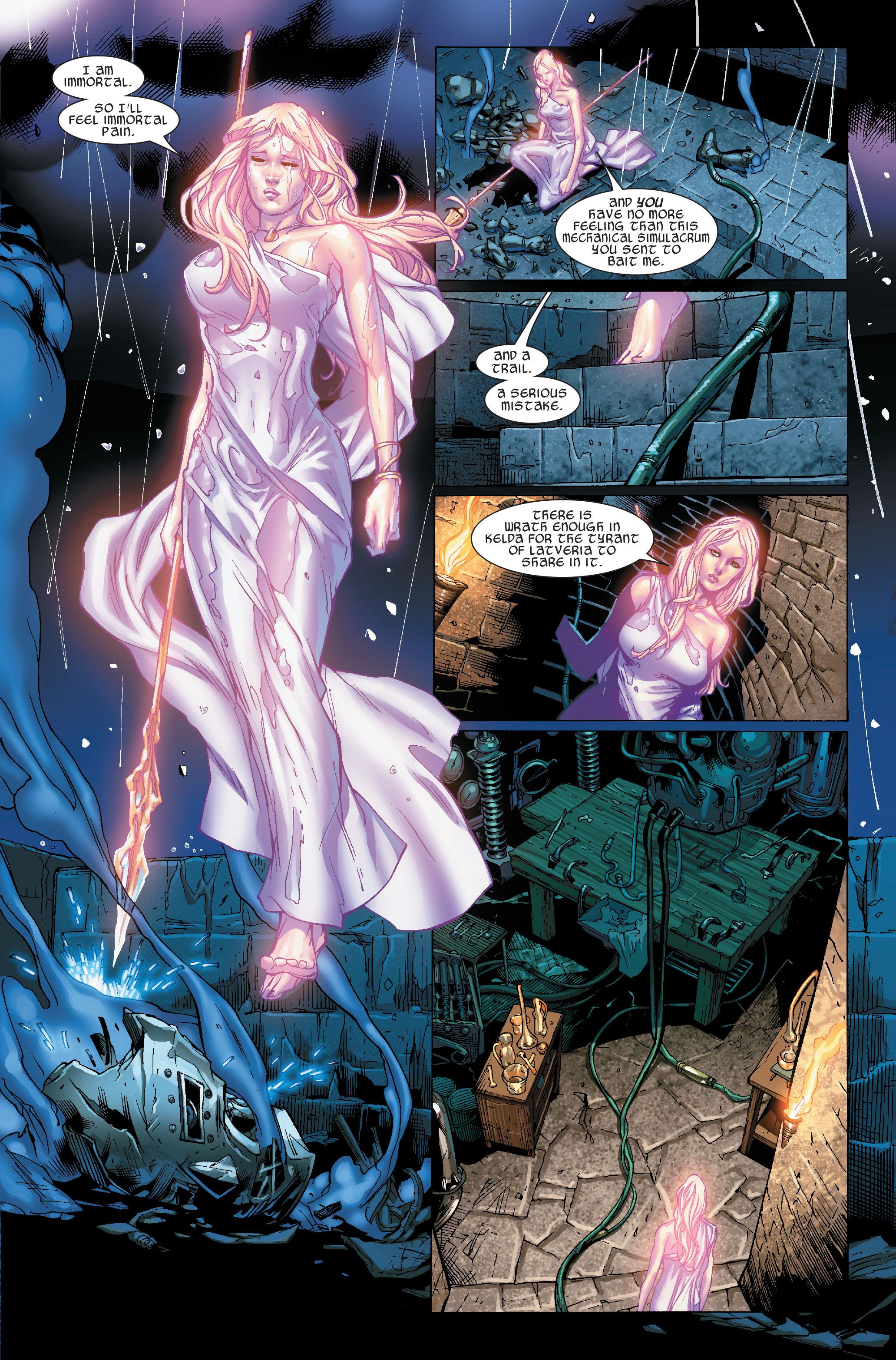Thor (2007) Issue #604 #17 - English 6