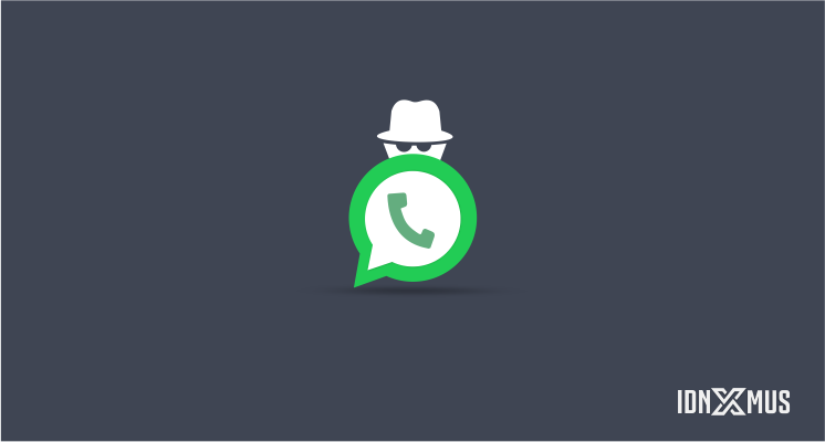 Sadap Whatsapp Orang Lain