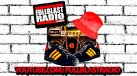 Become a Sponsor for Fullblastradio