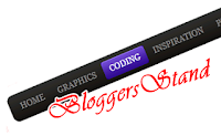 Dark Purple CSS Hover effect Navigation Menu Bar