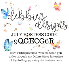Monthly Hostess Code: July