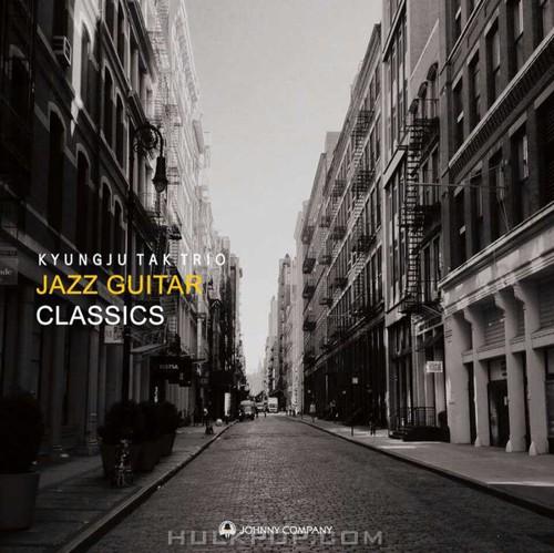 Kyungju Tak – Jazz Guitar Classics