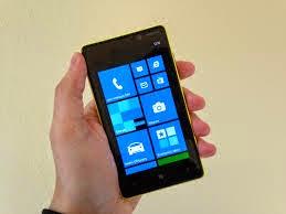 Nokia Lumia Kuasai 90 Persen Pangsa Pasar Windows Phone