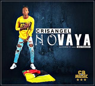 BAIXAR MP3    Crisangel - No Vaya (2018) [Novidades Só Aqui]