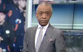 Sharpton Glosses Over His Use of 'Ethnic Slurs,' Claims He 'Corrected Them'