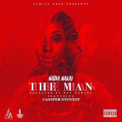 Download Audio | Nadia Nakai ft Cassper Nyovest - The Man
