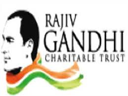 question-to-rajivgandhi-charitable-trust