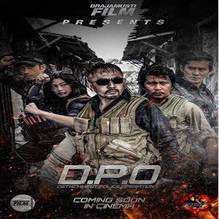 D.P.O, Film D.P.O, Sinopsis D.P.O, D.P.O Trailer, Review Film D.P.O, Download Poster D.P.O 2016