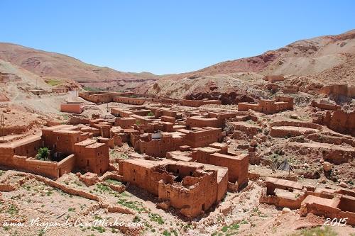 Kashba Marruecos