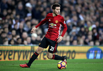 Ander Herrera - As Good As Busquets?
