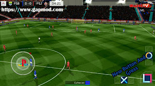 Download FTS 18 Evolution v2 by Rahmat Apk + Data Obb