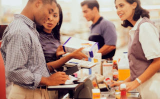 Kebiasaan Membeli (Buying Habits)
