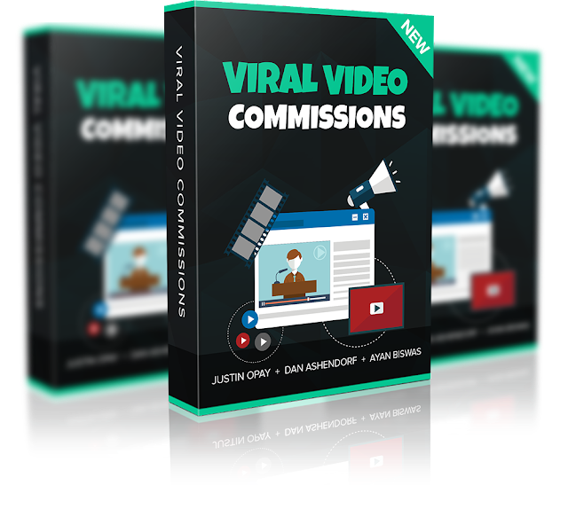 [GIVEAWAY] Viral Video Commissions [Start Making Money Quickly]