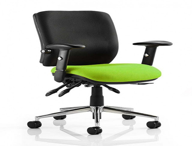 best buy ergonomic office chair India for sale cheap