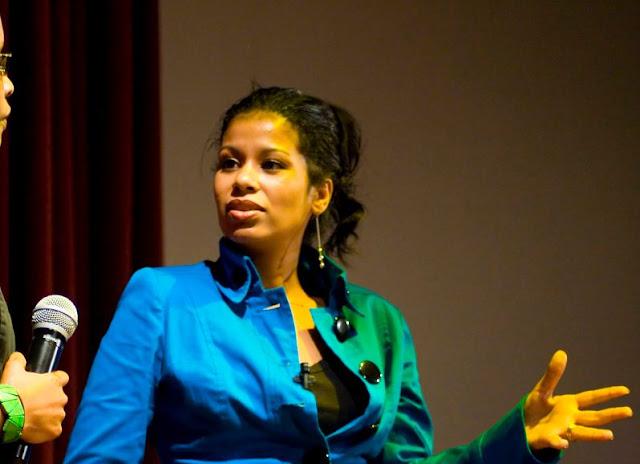 Julie Gichuru