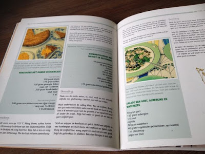 recepten uit het boek Toen was koken heel gewoon