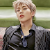 [SCANS] Xiumin for First Look Magazine