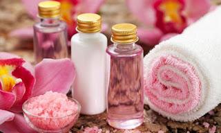 parfum naturel pour parfumer ses cheveux et sa peau