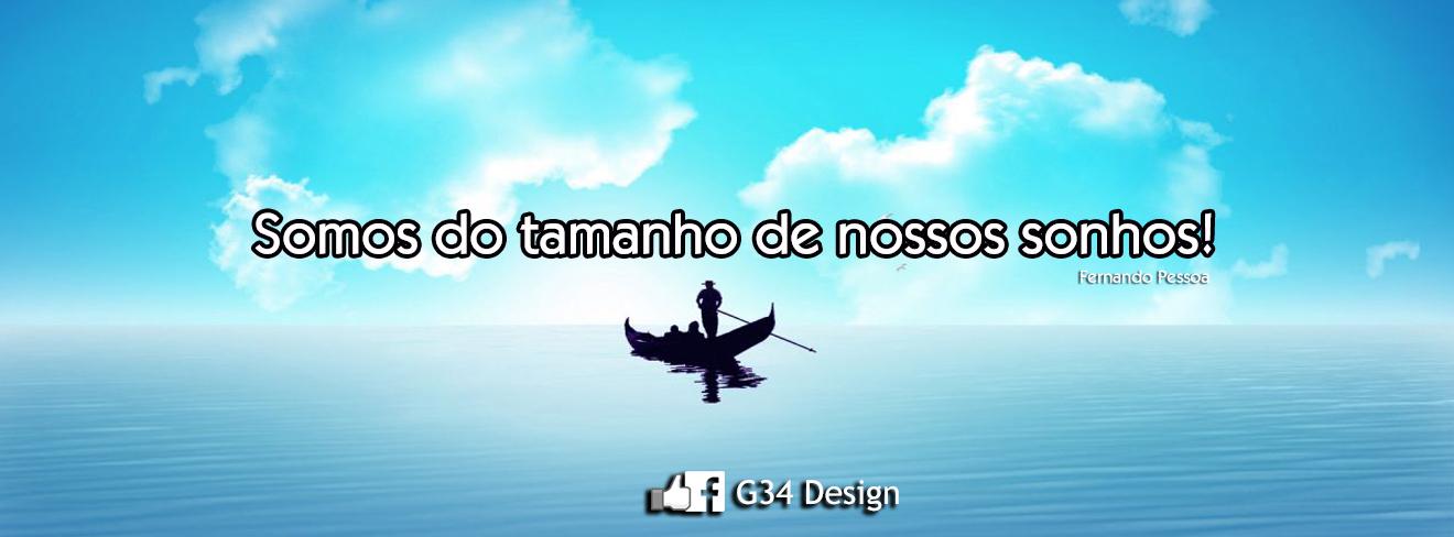 Capa Para Facebook Frases De Reflexão Frases E Mensagens