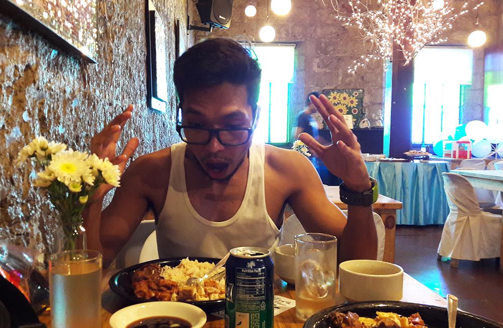 cocina most affordable eat all you can buffet in marikina city rh ilovetansyong com