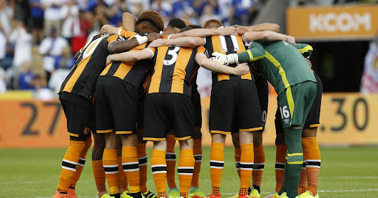 Hull City 2 Leicester City 1: Troubled Tigers trounce Champs