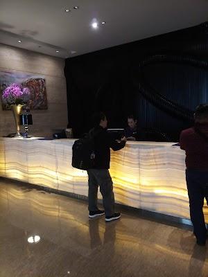 Mendapat Keberuntungan Saat Menginap Semalam di Hotel JS Luwansa Jakarta