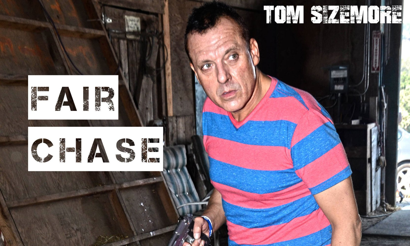 Tom Sizemore
