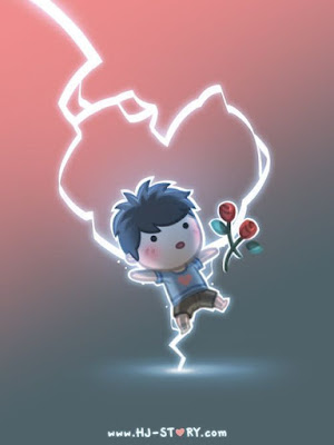 HJ-story en español amor electrizante